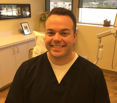 image of smiling man | Dentist Chattanooga, TN